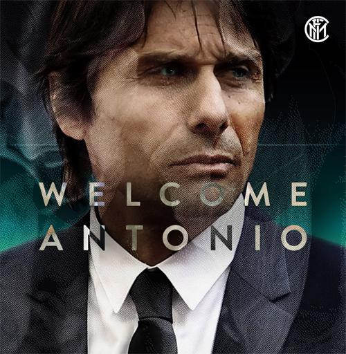 Inter chào đón Conte, và mong đợi ông giúp họ trở lại với đỉnh cao của bóng đá Italy cũng như châu lục.