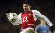 Cựu cầu thủ Arsenal thiệt mạng vì tai nạn giao thông