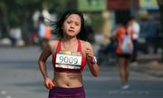 Tiểu Đường - elite runner từng bị điểm liệt thể dục