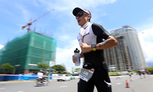 Runner cần chuẩn bị kỹ năng đường chạy, nắm rõ tình huống có thể phát sinh và cách xử lý khi gặp sự cố. Ảnh: boidapchay.com.