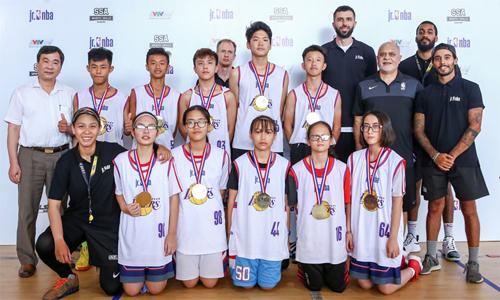 10 thí sinh Việt Nam giành vé dự VCK châu Á tại Indonesia.