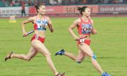 Quách Thị Lan giành HC vàng châu Á