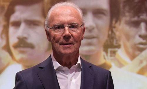 Beckenbauer muốn Klopp trở lại phục vụ cho nước Đức và Bayern. Ảnh: Reuters