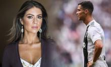 Ronaldo thoát cáo buộc hiếp dâm Kathryn
