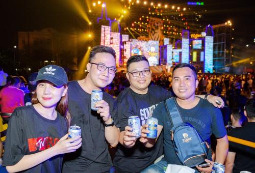 Chung kết giải bóng đá đường phố khu vực miền Trung diễn ra ở Đà Nẵng - 6