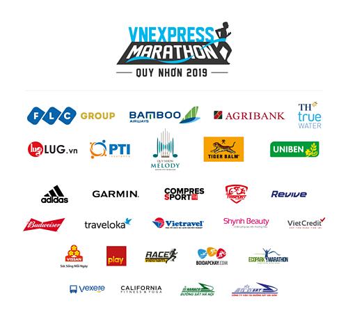 Hoa hậu Thu Thủy chinh phục cự ly 21km tại VnExpress Marathon - 2