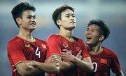 Việt Nam - Myanmar: Thử nghiệm cho SEA Games 2019