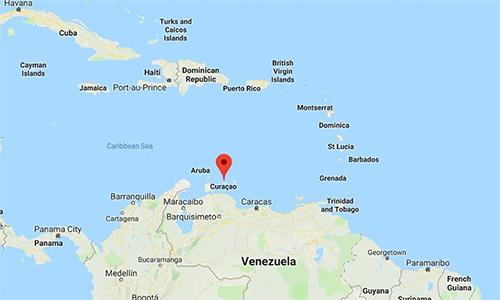 Curacao hãy còn là cái tên quá mới mẻ với số đông người hâm mộ bóng đá.