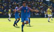 Thái Lan trắng tay ở King's Cup 2019