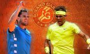 Nadal - Thiem: Trò chơi vương quyền ở chung kết Roland Garros 2019