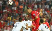 Thổ Nhĩ Kỳ quật ngã Pháp tại vòng loại Euro 2020