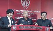 Cựu HLV U23 Thái Lan dẫn dắt đội của Văn Lâm