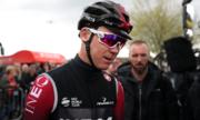 Cựu vô địch Tour de France ngã xe ở tốc độ 60 km/h