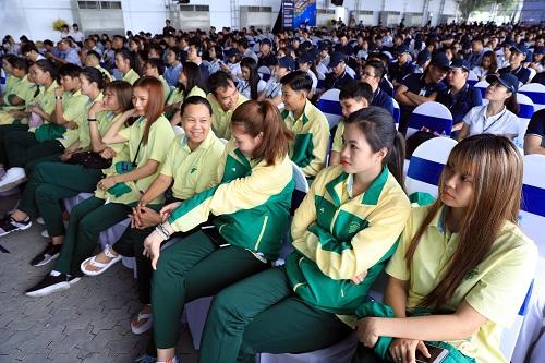 Đội tuyển bóng rổ nữ TP HCM.