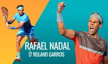 Nadal đứng đâu trong ngôi đền huyền thoại Grand Slam