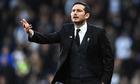 Lampard đồng ý trở lại Chelsea