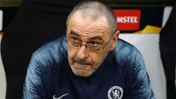 Ai được, ai mất khi Sarri về Juventus?