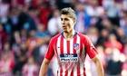 Man City sẵn sàng chi 79 triệu USD tậu trụ cột của Atletico