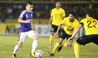 Hà Nội hoà cựu vô địch Đông Nam Á ở AFC Cup