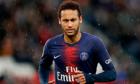 Neymar: 'Tôi muốn trở về ngôi nhà Barca'