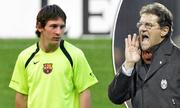 Capello: 'Argentina thời Maradona mạnh hơn thời Messi'