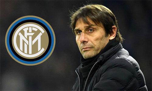 Conte trởlại Serie A sau năm năm rời xa.