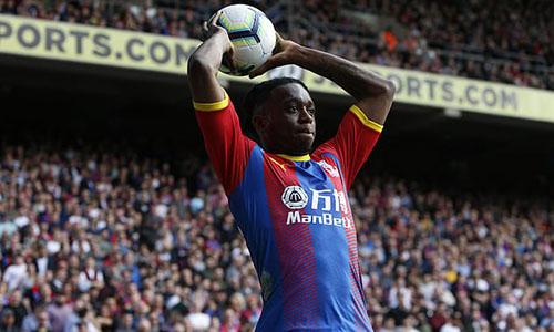 Wan-Bissaka sẽ là tân binh thứ hai của Man Utd trong hè 2019, sau Daniel James. Ảnh: PA.