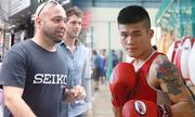 Pierre Flores trở lại Việt Nam khiêu chiến Đình Hoàng