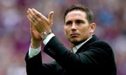 Báo Anh tin Lampard nhậm chức ở Chelsea vào tuần tới