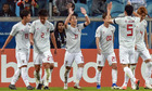HLV Venezuela: 'Nhật Bản thiếu tôn trọng Copa America'