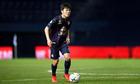 Lương Xuân Trường bị Buriram United chấm dứt hợp đồng