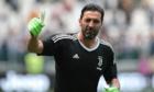 Buffon đạt thỏa thuận trở lại Juventus