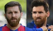 'Messi giả' bị tố cáo lừa tình 23 phụ nữ