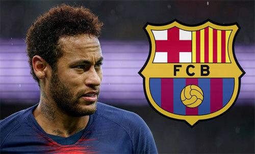 Chuyện Neymar muốn trở lại Barca không còn là tin đồn.