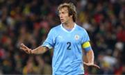 Lugano: 'Có người không muốn Uruguay đi tiếp'