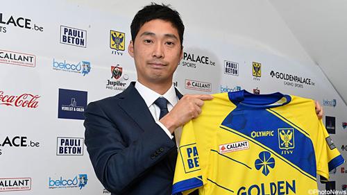 Ông Muranaka muốn đưa Sint-Truiden trở thành đội bóng hàng đầu nước Bỉ.
