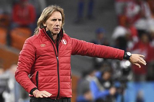 Gareca được AFA coi là ứng viên sáng giá dẫn dắt tuyển Argentina. Ảnh: AFP.
