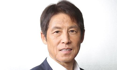 Nishiro sẽ là HLV ngoại người châu Á đầu tiên của tuyển Thái Lan. Ảnh: FAT.