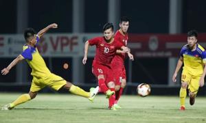 HLV Park không triệu tập Quang Hải, Bùi Tiến Dũng lên tuyển U23