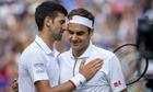 Federer đã thua 22 trận dù giữ match-point