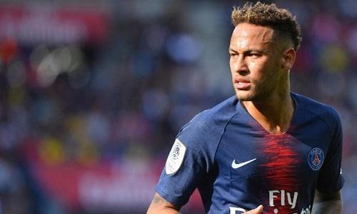 Neymar có thể đầu quân cho Juventus. Ảnh: AFP.