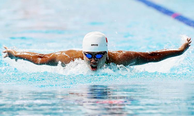 """Image result for bơi lội vnexpress"""""""