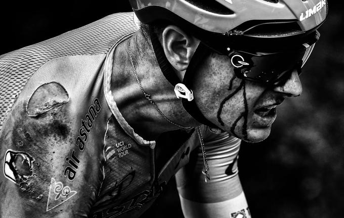 Những khoảnh khắc đẹp ở Tour de France 2019
