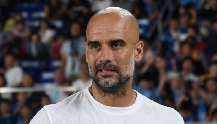 Guardiola chưa thể vô địch Champions League từ sau khi rời Barca. Ảnh: Reuters.