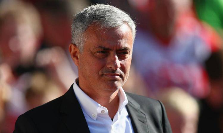 Mourinho hào hứng với viễn cảnh trở lại công việc huấn luyện. Ảnh: AS.