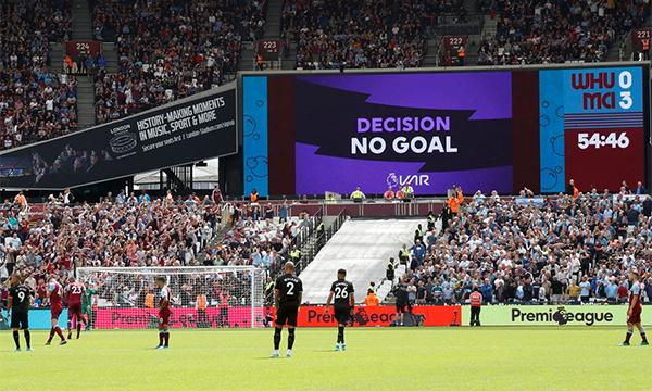 Man City đè bẹp West Ham trong ngày ra quân Ngoại hạng Anh - 2