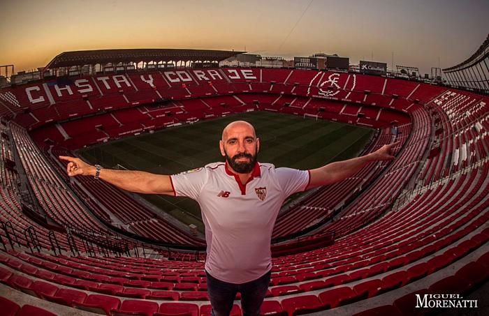 Với Monchi, Sevilla có phương thức đảm bảo thành công trên sàn chuyển nhượng.