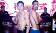 Hộ pháp Thiếu Lâm: 'Hàn Phi Long sẽ knock-out võ sĩ Muay Thái'