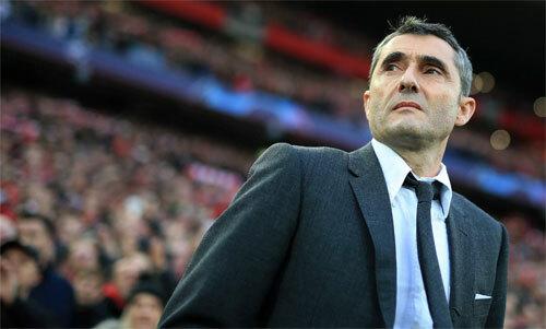 Valverde cần cho Barca chơi đồng đội như thời Guardiola.