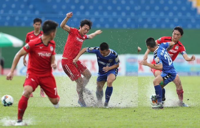 Cầu thủ Bình Dương thách thức Văn Toàn, Minh Vương